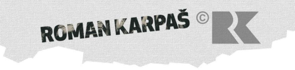 RomanKarpas.cz